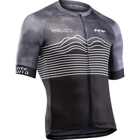 Northwave Blade Air Short Sleeve Jersey Men black